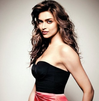 Deepika Padukone Introduction