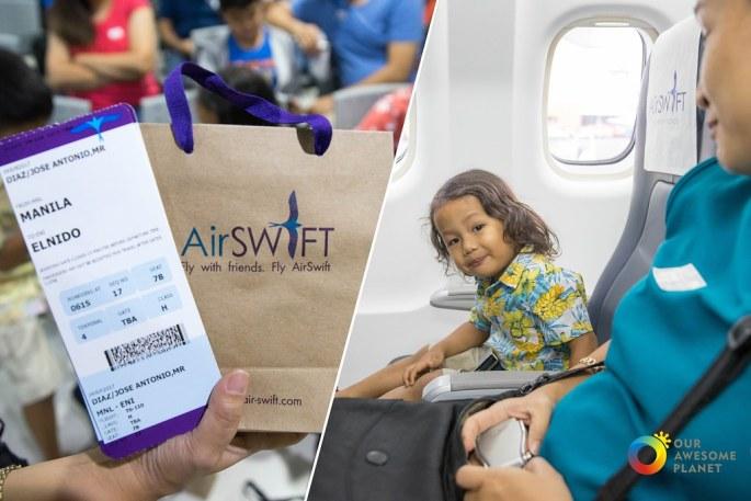 Airswift