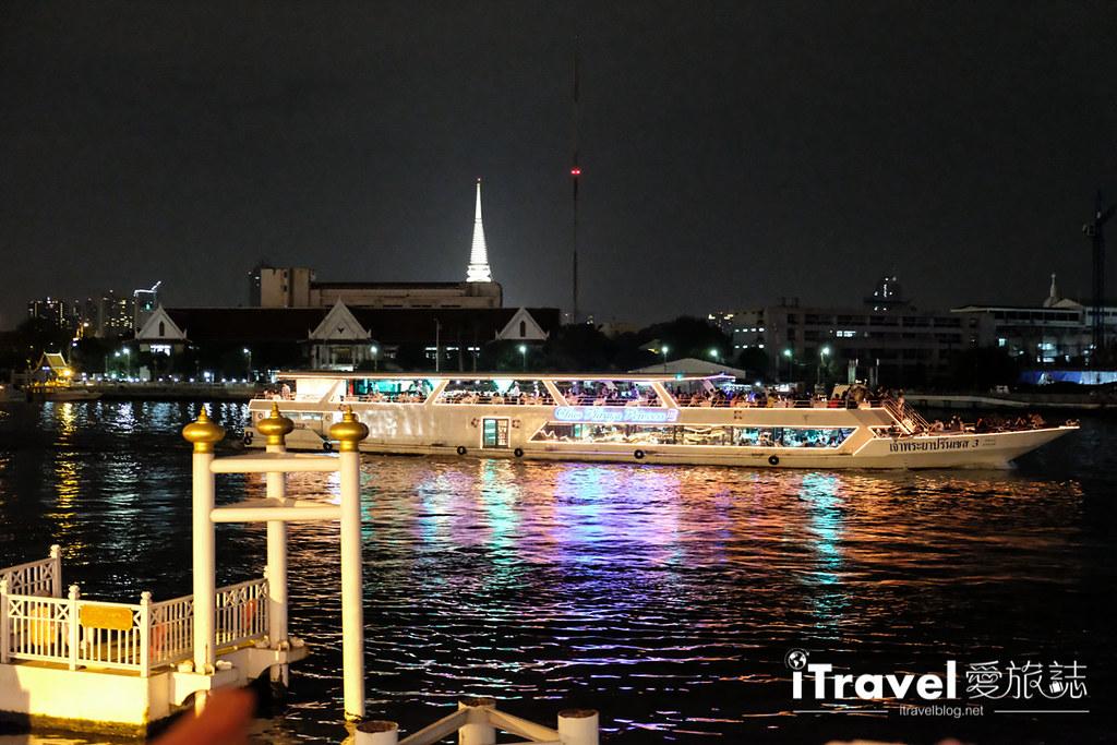 曼谷河岸美食餐厅 Larb Loi at Yodpiman River Walk (16)