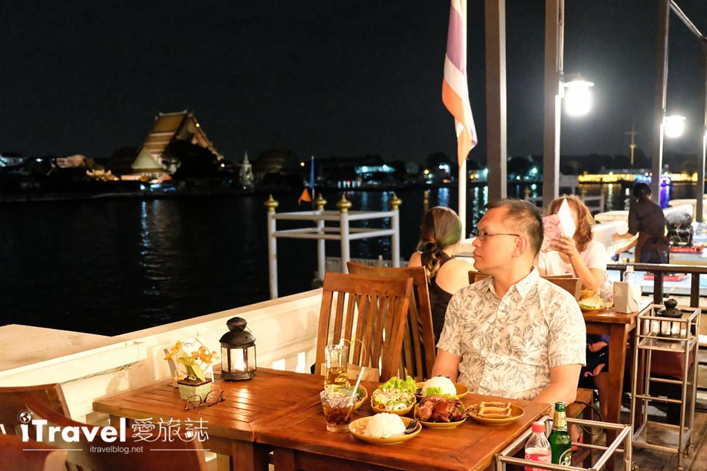 曼谷河岸美食餐厅 Larb Loi at Yodpiman River Walk (28)