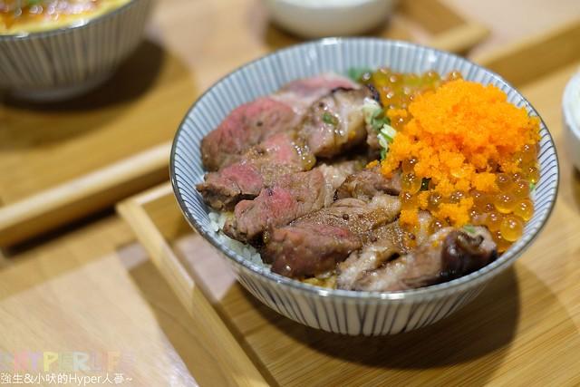 滿燒肉丼食堂 (23)