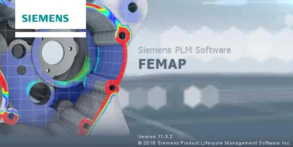 Siemens FEMAP v11.3.2 with NX Nastran win64 full
