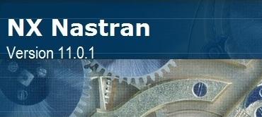 Siemens NX Nastran 11.0.1 Win64