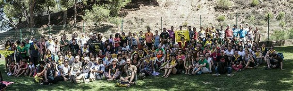 Día 1 Caravana Melilla Bardenas (15)