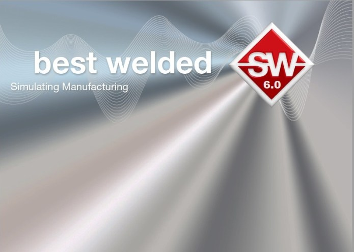 MSC Simufact Welding 6.0 Win64