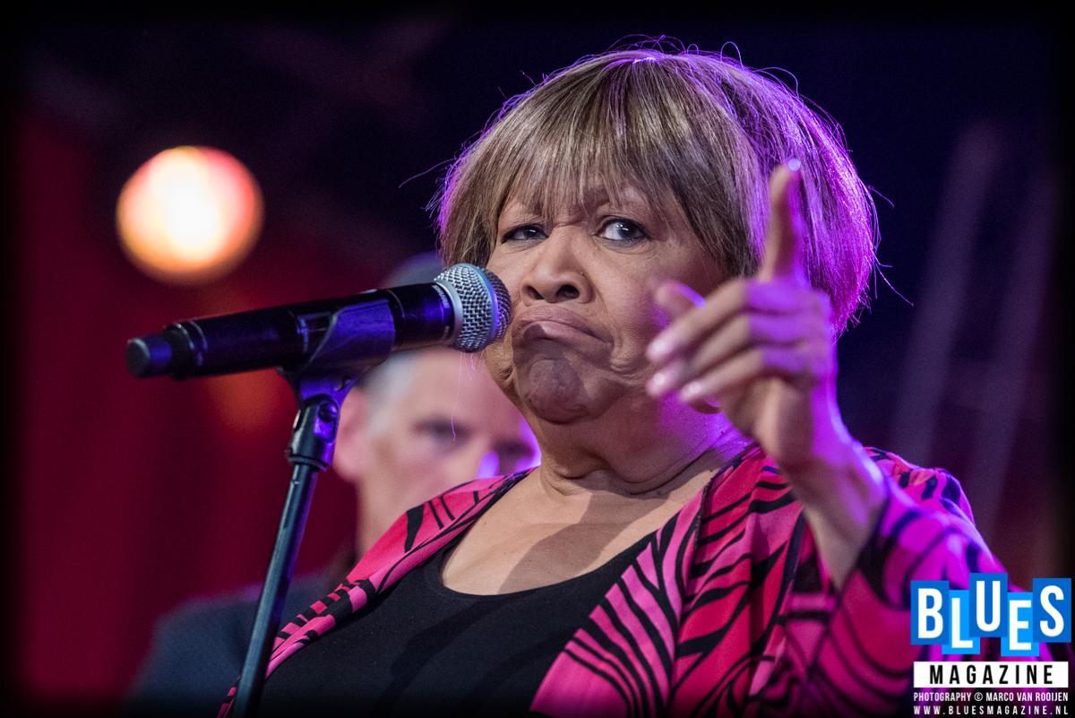 Mavis Staples @ North Sea Jazz 2017