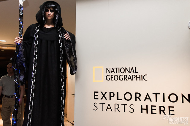 Nat Geo After Hours