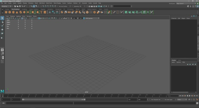 Design with Autodesk Maya 2018 win64 full license full license