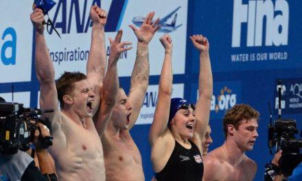 Fatti e Misfatti, le notizie dal mondo del nuoto: new entry a Tokyo 2020
