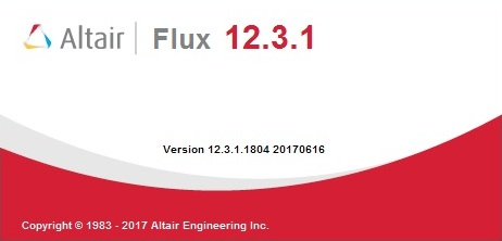 Altair Flux 12.3.1 Win64