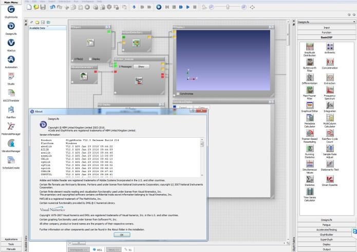 Working with HBM nCode 12.0 Win x86 x64 full