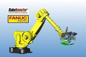 machining with Robotmaster for Mastercam X4 full