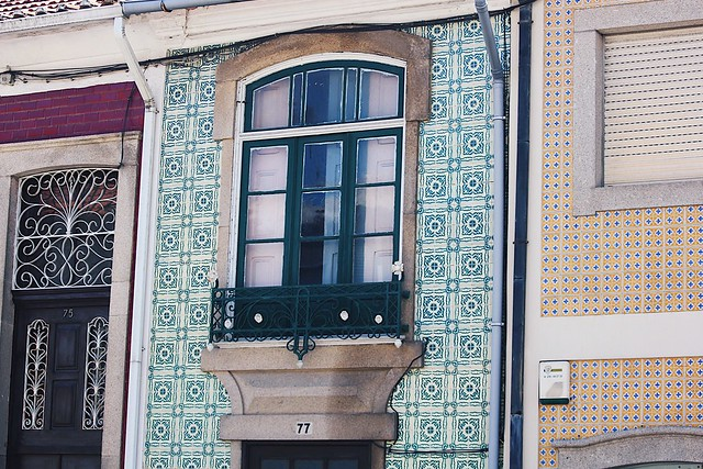 Portugalin laatat