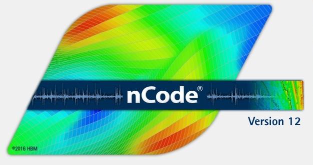 HBM nCode 12.0 Win x86 x64 multilanguage