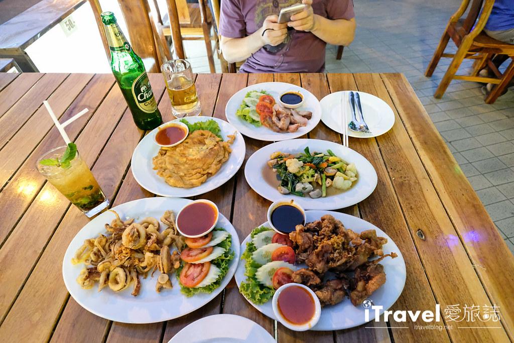 芭达雅美食餐厅 BBQ Plaza Pattaya (26)
