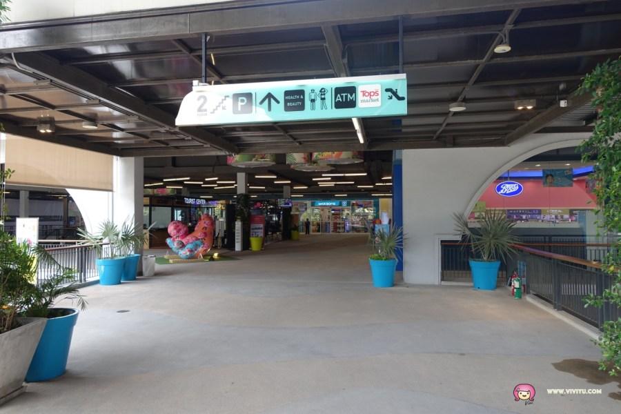 central festival samui,Central Festival Samui Shopping Mall,蘇梅島伴手禮,蘇梅島自由行,蘇梅島購物 @VIVIYU小世界