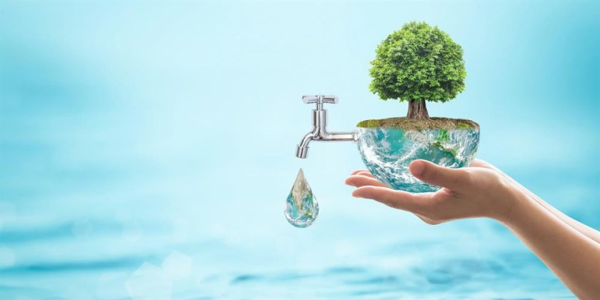 Perlindungan Dan Penghematan Air, 2