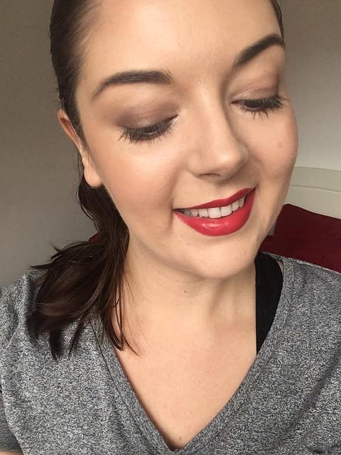 MUR Renaissance Lipstick in Restore