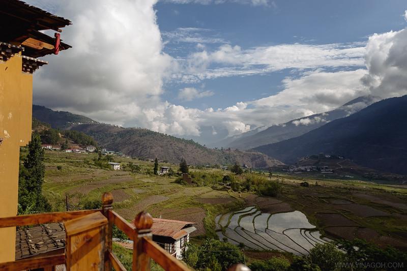 Sketch-Bhutan-Drukasia-Travel-88