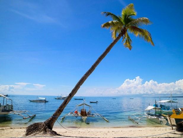 Isla de Malapascua
