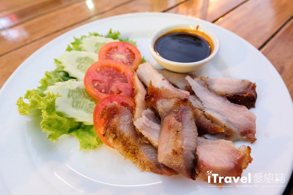 芭达雅美食餐厅 BBQ Plaza Pattaya (19)