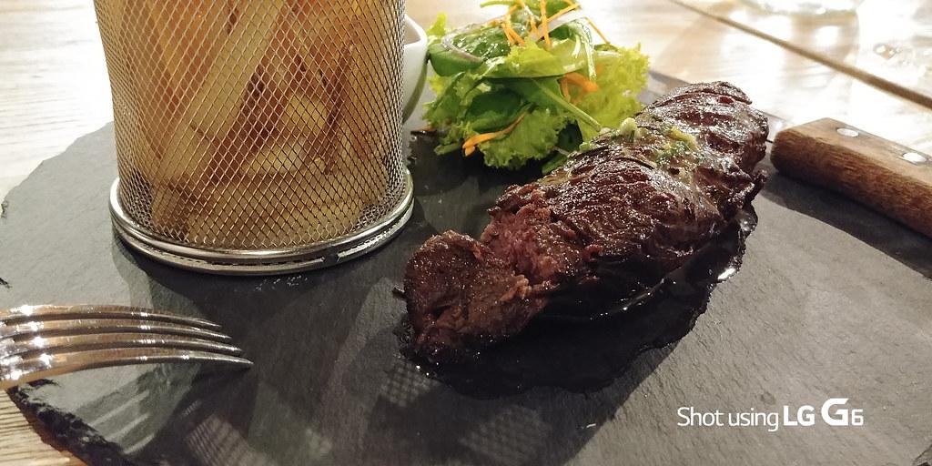 The Common Table Steak