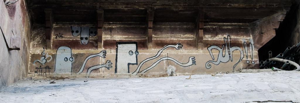 lust-4-life travelblog streetart varanasi (2 von 52)