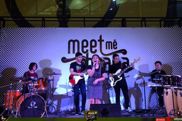 Braga Jazz Night 35 - Madeline (6)