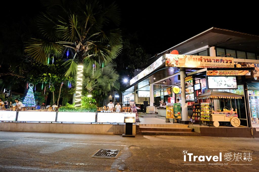 芭达雅美食餐厅 BBQ Plaza Pattaya (2)