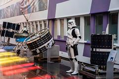 Stormtrooper at ESA