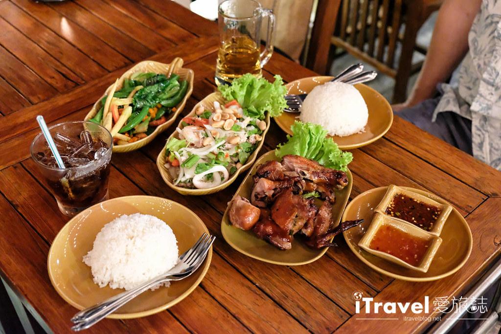 曼谷河岸美食餐厅 Larb Loi at Yodpiman River Walk (27)