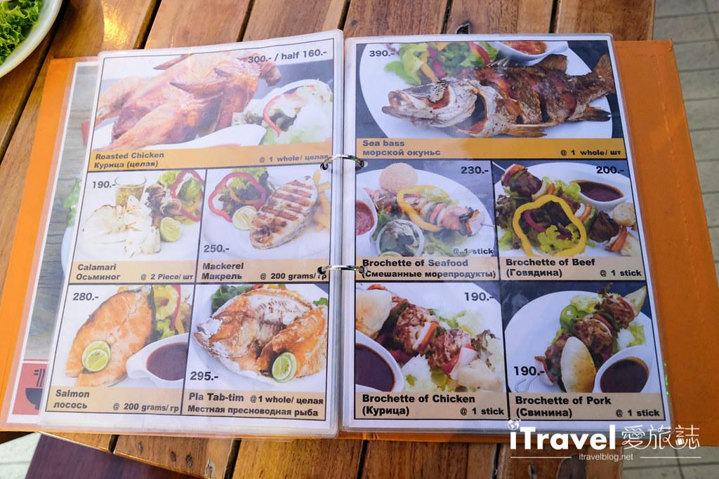 芭达雅美食餐厅 BBQ Plaza Pattaya (14)