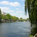An der Spree in Moabit (1)
