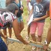 EFA Jaguaré - Aula de Marcação de Curva de Nível