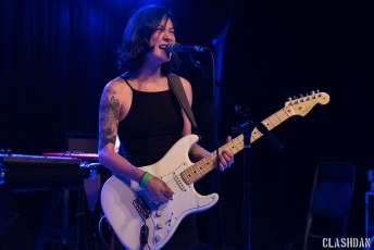 Japanese Breakfast @ Cats Cradle Back Room in Carrboro NC on June 4th 2017