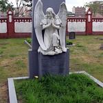 Das Grabmal von Julius von Verdy du Vernois (1)