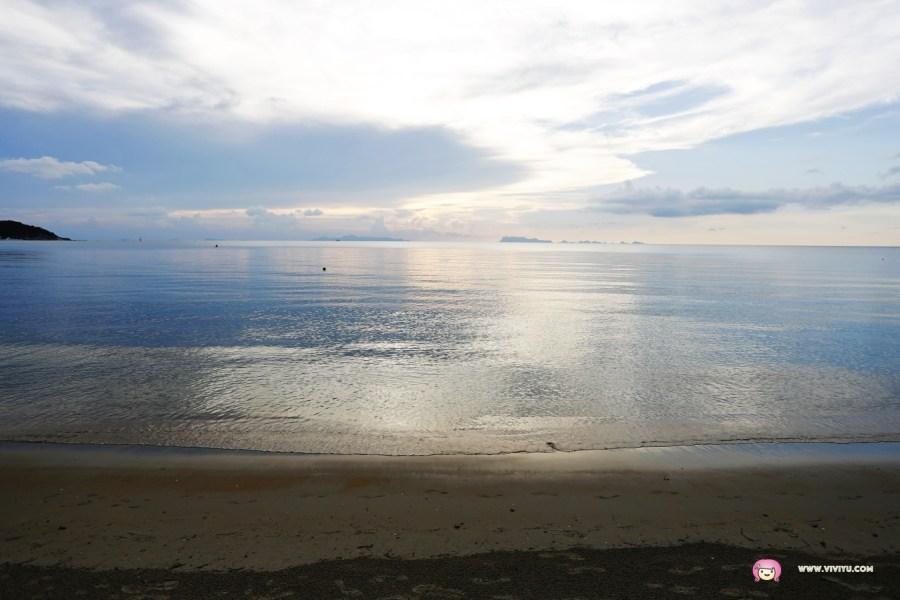 Kanok Buri Resort,Lipanoi 碼頭,卡諾克布麗度假村,泰國自由行,蘇梅島住宿,蘇梅島自由行 @VIVIYU小世界