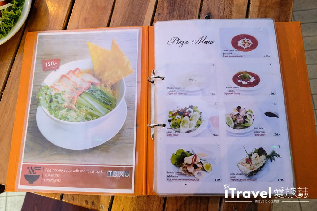芭达雅美食餐厅 BBQ Plaza Pattaya (11)