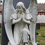 Das Grabmal von Julius von Verdy du Vernois (2)