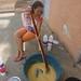 EFA Jaguaré - Produção de Sabão Caseiro Reciclando o Óleo Usado na EFAJ