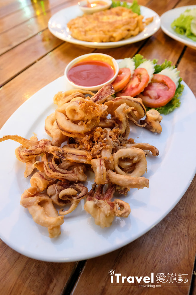 《芭达雅美食推荐》BBQ Plaza:大众化口味泰式美食与烧烤
