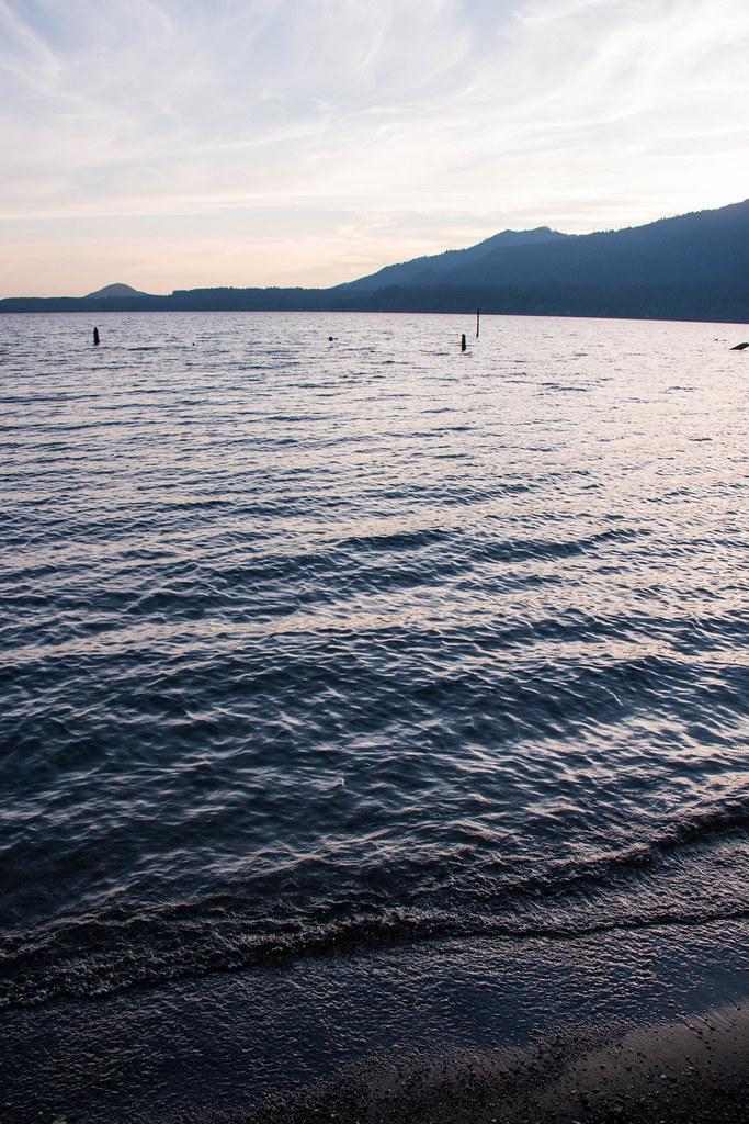 07.07. Lake Quinault