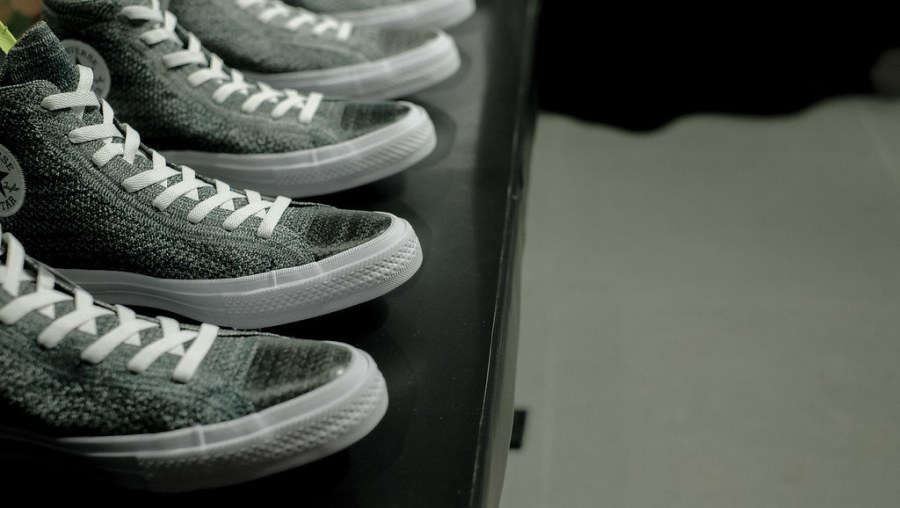 Chuck Taylor All Star x Nike Flyknit launch (9 of 32)