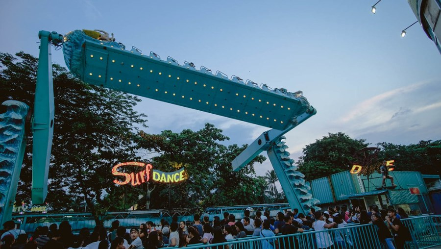 Star City in Pasay City Philippines (14 of 23)