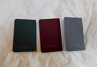 stillman birn softcover sketchbooks - 4