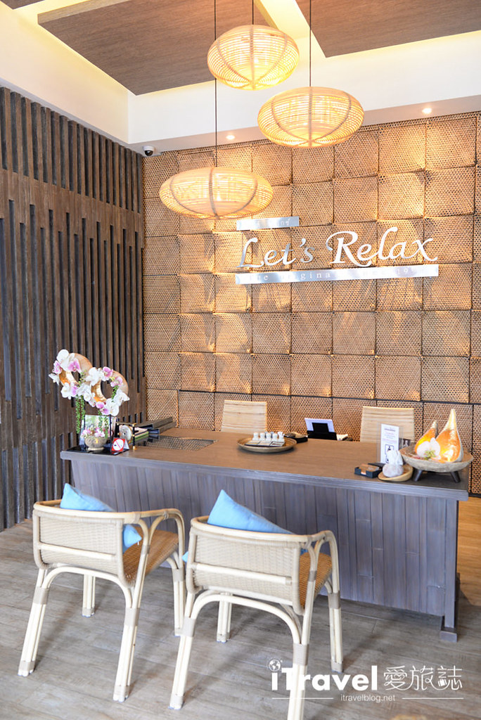 苏梅岛按摩SPA Let's Relax Spa - Samui Branch (7)