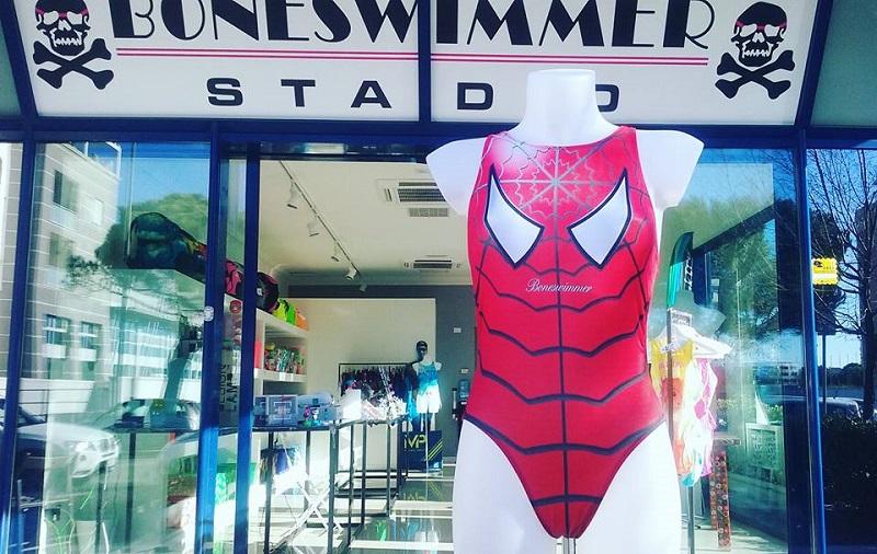 Premiazione Golden Cap, Riccione 1 luglio Boneswimmer Stadio con Nuoto Store e Cetti Swim