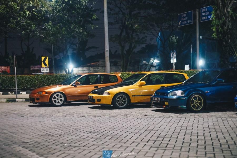 Honda Night Run-11