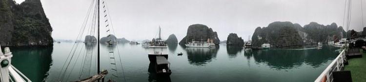 The Tourist Fleet