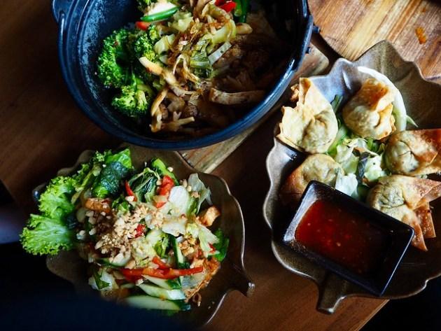 Soy! Vegan Vietnamese
